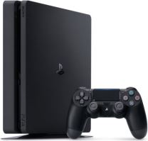PlayStation 4 Slim 500 GB (nové)