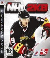 PS3 NHL 2K8 2008