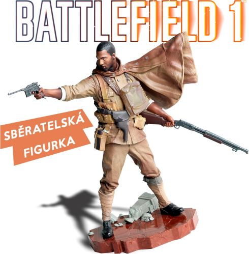 Battlefield 1 Figure - Collectors Edition