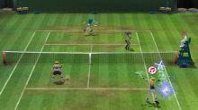 PS2 Everybodys Tennis