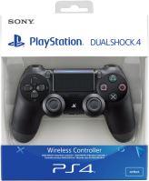 [PS4] Dualshock Sony Ovládač V2 - čierny (nový)