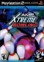 PS2 AMF Xtreme Bowling