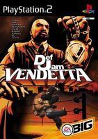 PS2 Def Jam Vendetta