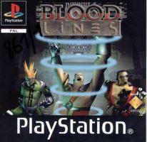 PSX PS1 Blood Lines