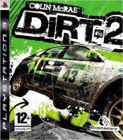 PS3 Colin Mcrae Dirt 2 (nová)