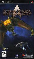 PSP Star Trek Tactical Assault