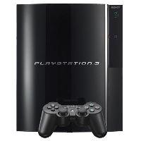 PlayStation 3 Fat 40/80 GB