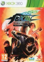 Xbox 360 The King Of Fighters Xiii