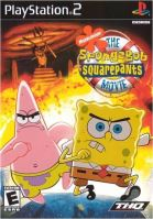 PS2 Spongebob Squarepants The Movie (DE)