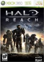 Xbox 360 Halo Reach (nová)