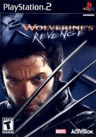 PS2 X-Men 2: Wolverine's Revenge