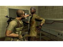 Xbox 360 Tom Clancys Splinter Cell Double Agent