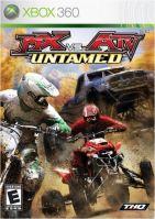 Xbox 360 MX Vs ATV Untamed