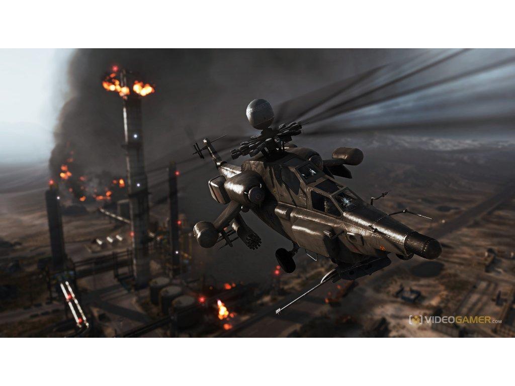 PS3 Battlefield 4