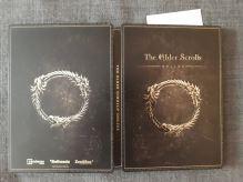 Steelbook - PS4 The Elder Scrolls Online
