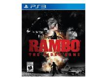 PS3 Rambo (nová)