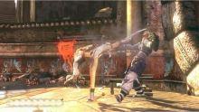 PS3 Heavenly Sword