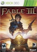 Xbox 360 Fable 3 (CZ)