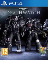 PS4 Warhammer 40,000: Deathwatch (nová)