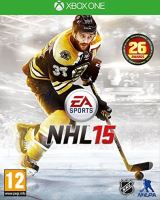 Xbox One NHL 15 2015 (nová)