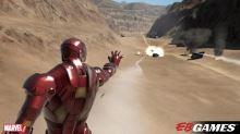 Xbox 360 Iron Man