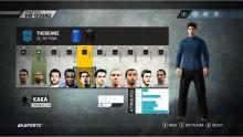 PS3 FIFA Street 4