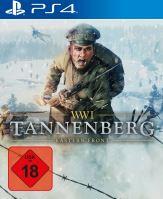 PS4 WWI - Tannenberg - Východný front (nová)
