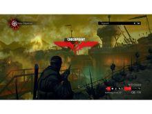 Xbox One Zombie Army Trilogy