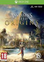 Xbox One Assassins Creed Origins (nová)