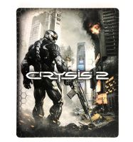 Steelbook - PS3 Crysis 2