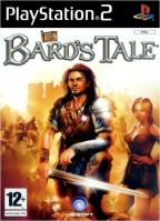 PS2 The Bard's Tale