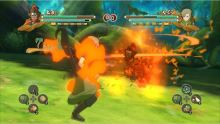 PS3 Naruto Ultimate Ninja Storm