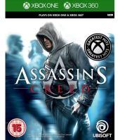 Xbox 360 Assassins Creed (nová)