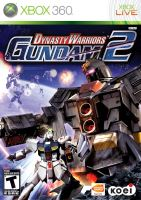Xbox 360 Dynasty Warriors Gundam 2