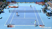PS3 Virtua Tennis 3