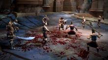PS3 Conan