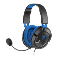 [PS4] [PC] Turtle Beach Ear Force Recon 60P - čierna