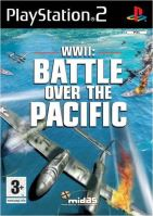 PS2 WWII: Battle Over The Pacific (Nová)