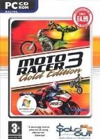 PC Moto Racer 3 Gold Edition