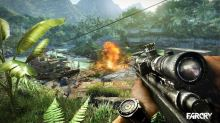PS3 Far Cry The Wild Expedition