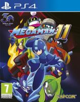 PS4 Mega Man 11 (nová)