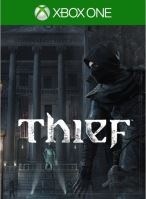 Xbox One Thief (nová)