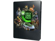 Steelbook - Xbox One Xbox Game Pass