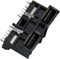 [PS4] Mainboard Dual USB Socket pre PS4 FAT (nový)