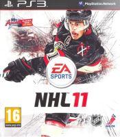 PS3 NHL 11 2011 (CZ)