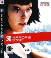 PS3 Mirror's Edge
