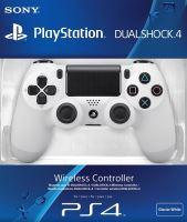 [PS4] Dualshock Sony Ovládač V2 - biely
