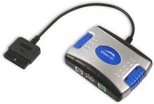 [PS2] Adaptér Speedlink k pripojenie klávesnice s myšou (nový)