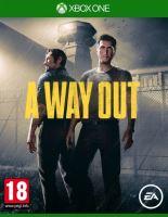 Xbox One A Way Out (nová)