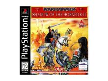PSX PS1 Warhammer: Shadow of the Horned Rat
